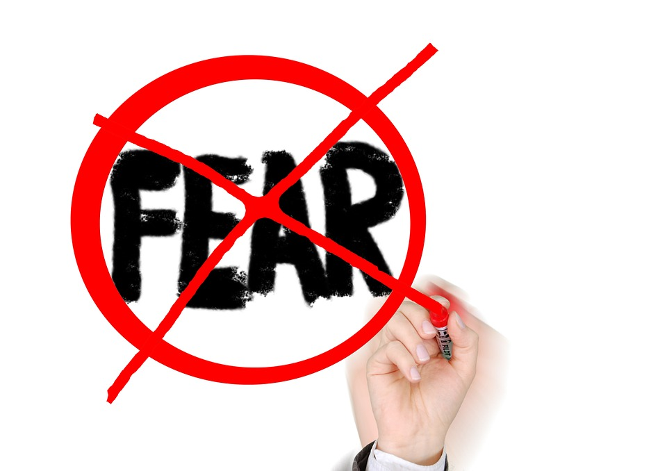 Nerves clipart afraid Organizations into project? an ERP