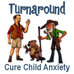 Nerves clipart embarassed Under Possible Child Anxiety To