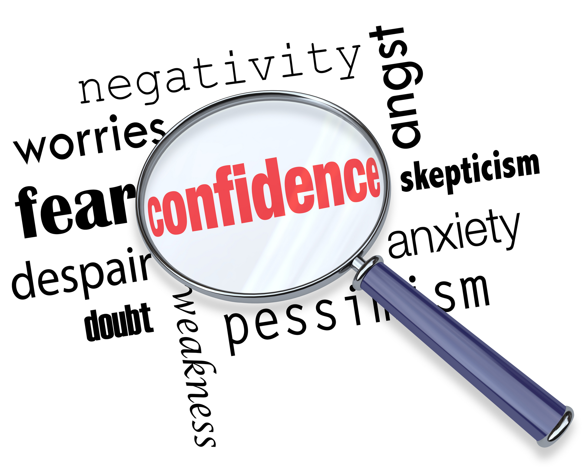 Nerves clipart lack confidence Piano  I The Stay