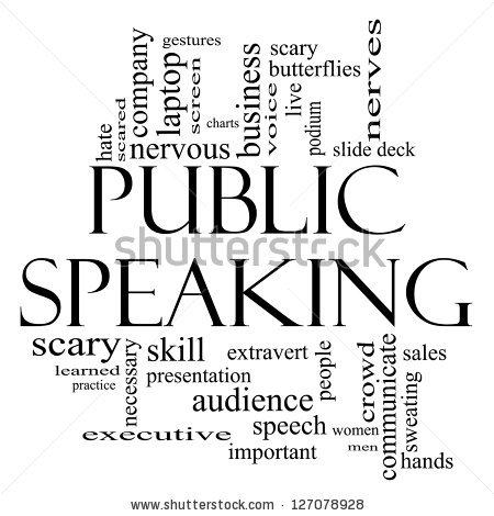Singer clipart kid public speaking Phobia with Public Public your