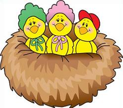 Nest clipart Bird Nest Clipart Free Nest