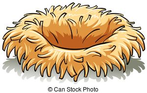 Nest clipart 18  on a and