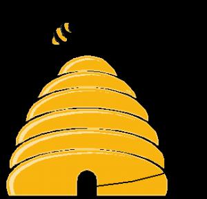 Bee clipart lds Clipart Nest Clipart Panda Clipart