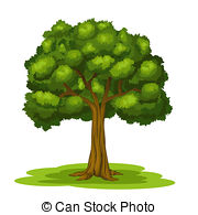 Tree clipart big tree #2