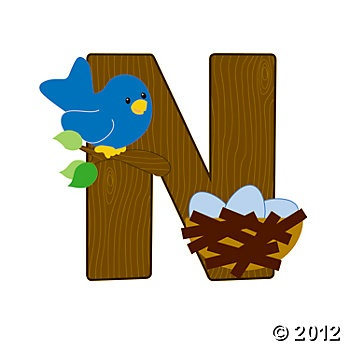 N Letter the Craft Is