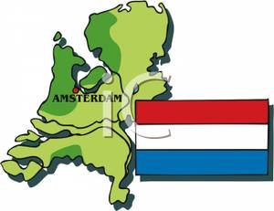 Netherlands clipart spring season Clipart cliparts Netherlands Country Netherlands