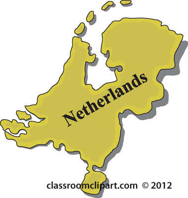 Netherlands clipart spring season Clipart cliparts Netherlands Map Netherlands