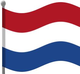 Netherlands clipart Clip Netherlands Art Netherlands Flag