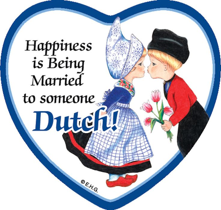 Netherlands clipart march break 372 Married Tile The To