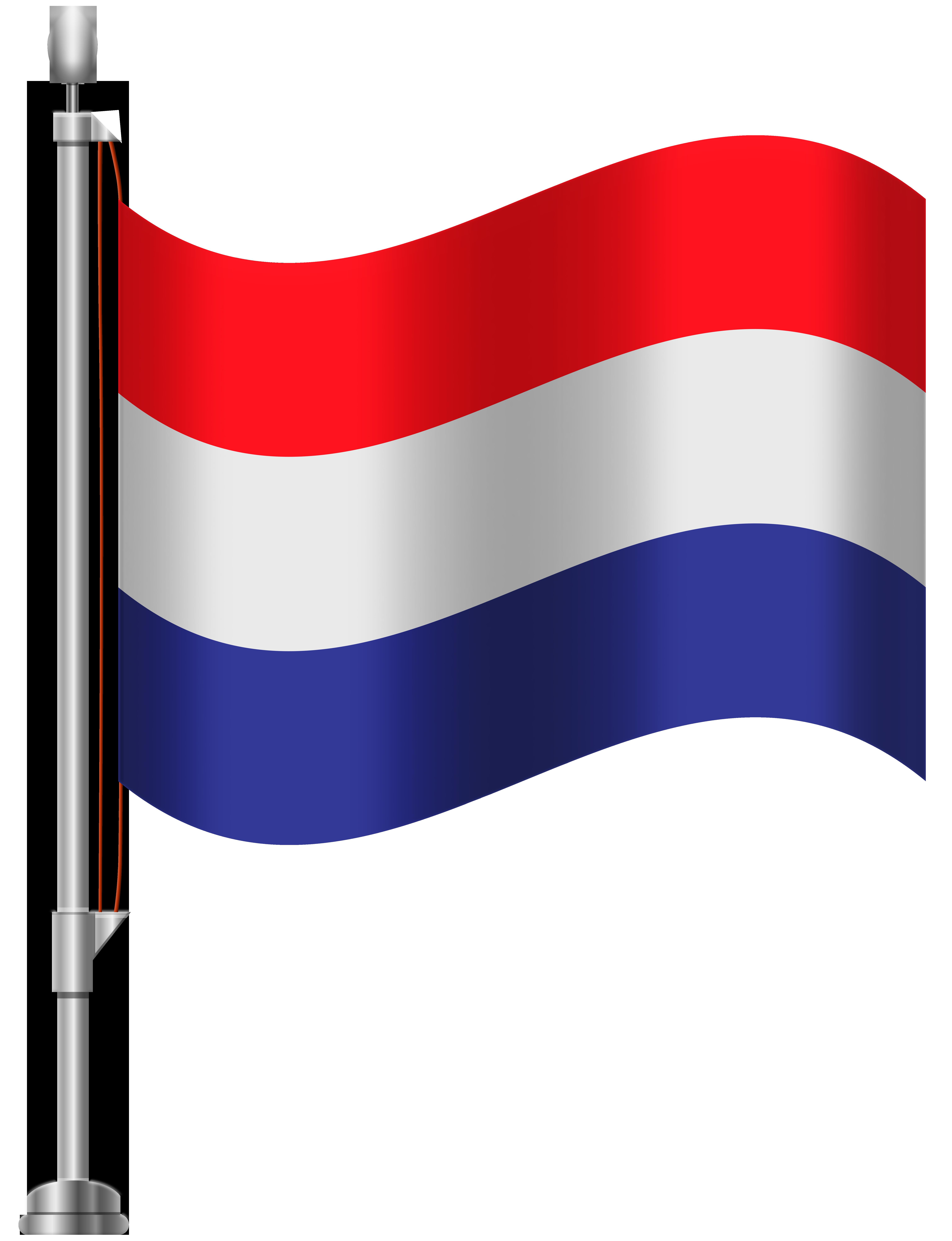 Netherlands clipart netherlands Clip Art Flag Flag Netherlands