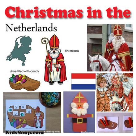 Netherlands clipart spring tulip Say way Christmas)! Another Christmas