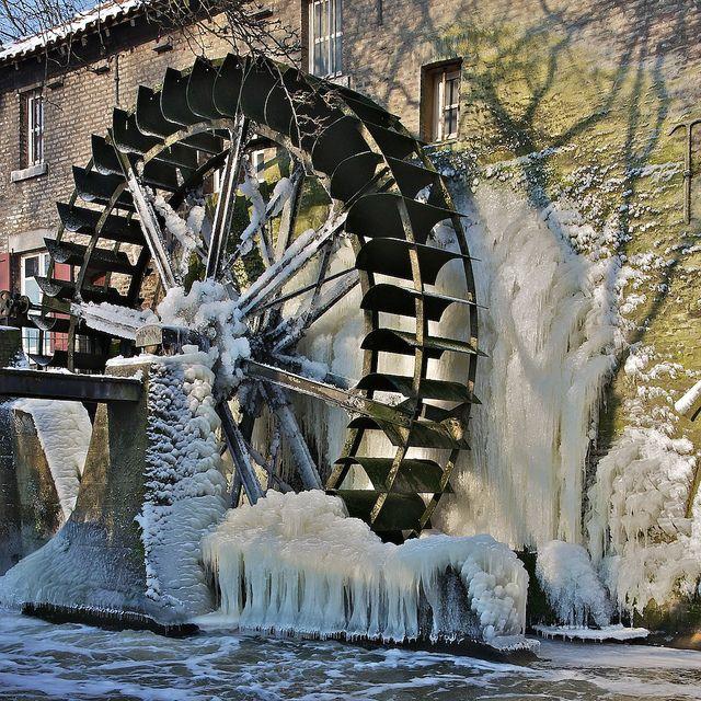 Netherlands clipart water mill The Sittard on best way