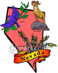 Nevada clipart Nevada Clipart Free Nevada 20clipart
