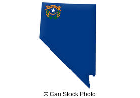 Nevada clipart And Illustrations  Nevada State