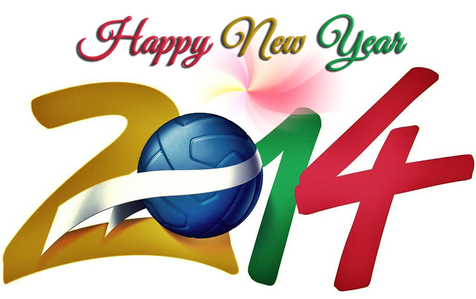 New Year clipart 2014happy New 2014 Wallpaper New Wishes