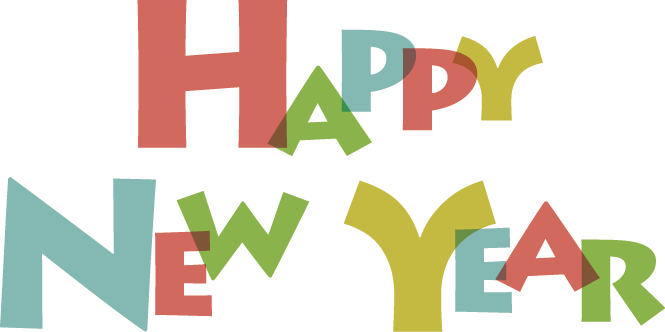Snoopy clipart new year Happy clipart com clipart new