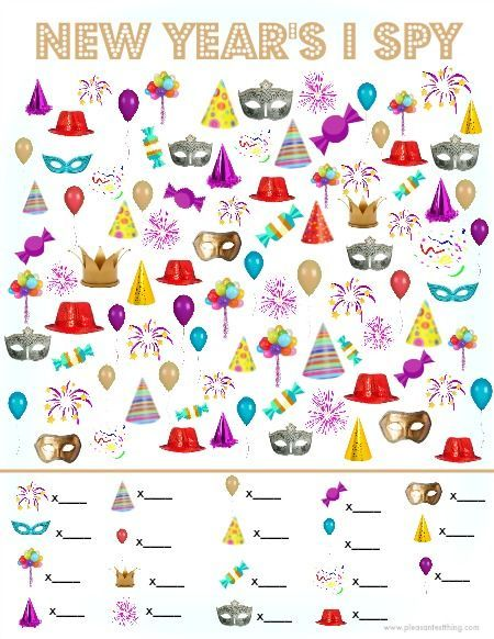 New Year clipart class party For 128 best New images