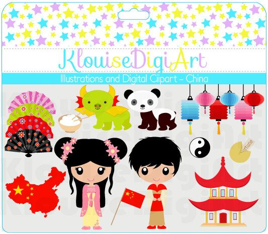 New Year clipart cute Cute Google  Search Oriental