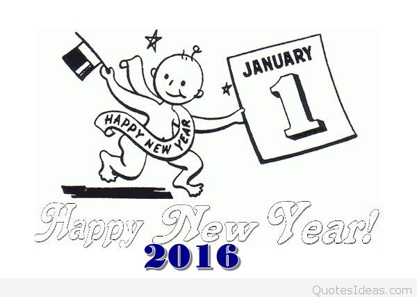New Year clipart funny Happy 2016 happy new wallpapers