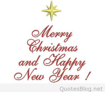 Merry Christmas clipart star (01) And Year Clip Christmas