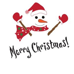 Text clipart merry christmas Clipart Clipart Happy New Free