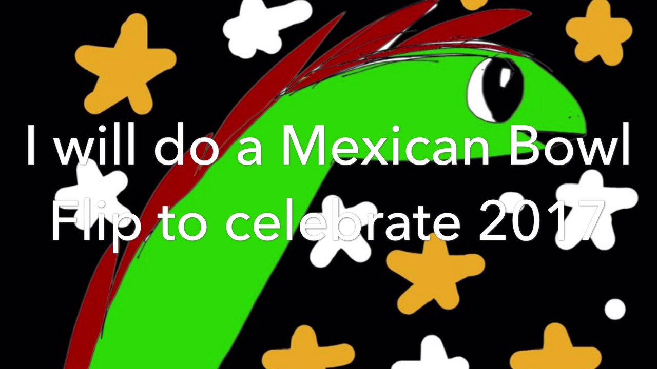 New Year clipart mexican Mexican Years! YouTube Mexican Happy