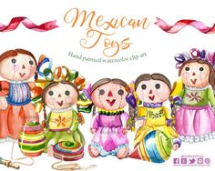 New Year clipart mexican De mexicanos clipart with clipart