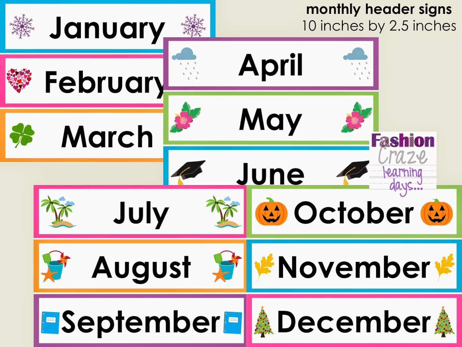 New Year clipart month january Display Calendar Read! to clipart