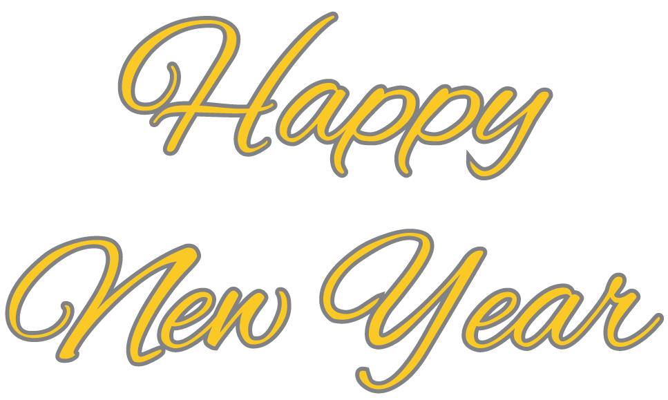 Champagne clipart happy new year Years New Zone clipart Cliparts