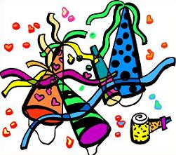 New Year clipart party favors Clipart Year New Favors Favors