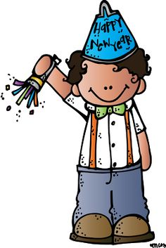 New Year clipart pencil 'Bubbles' New  Year! New