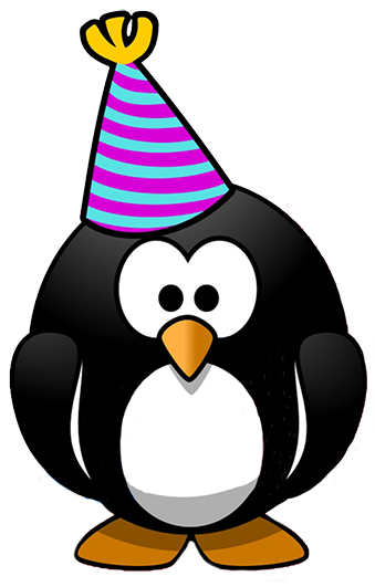 New Year clipart pencil Cliparts Penguin Clipart Cliparts Zone