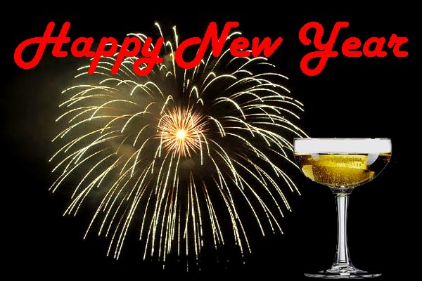 New Year clipart pencil Years year happy clipart 2011