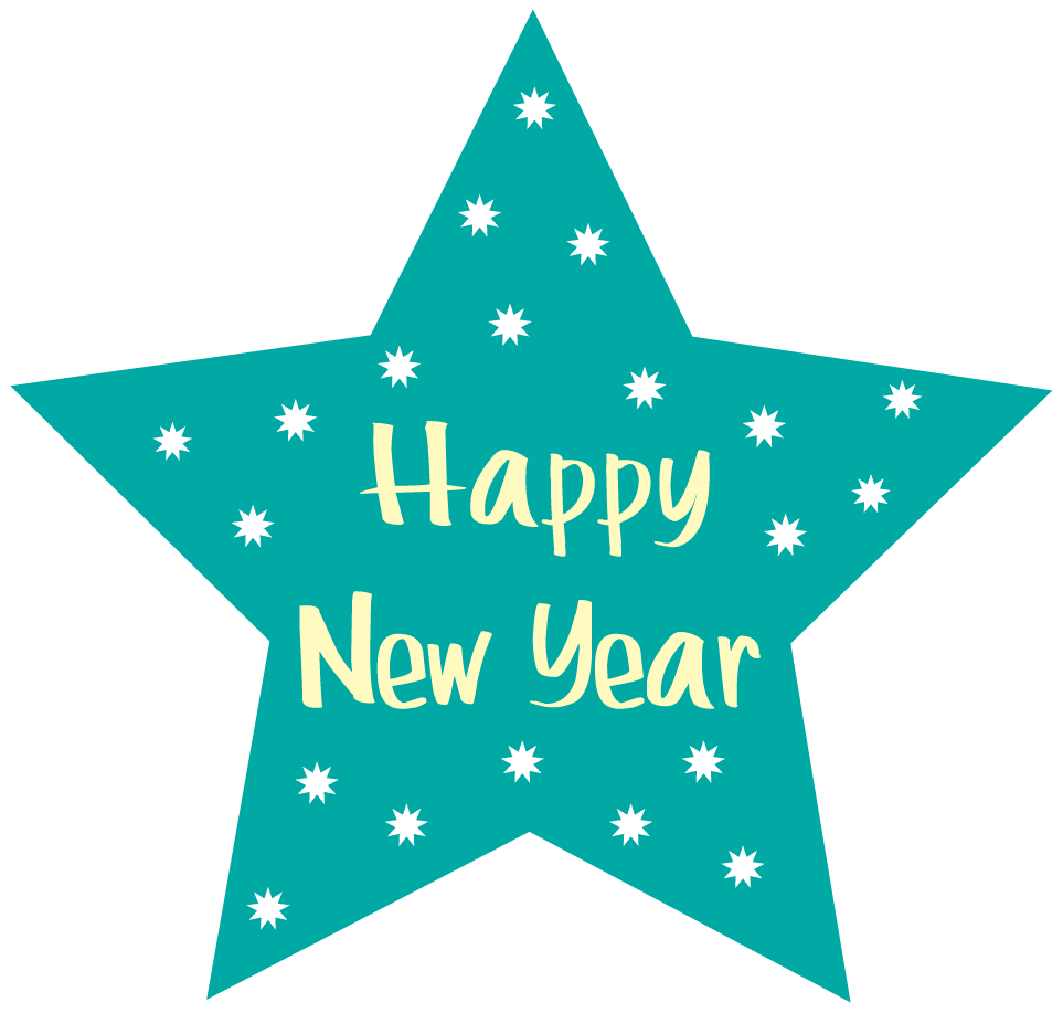 Champagne clipart happy new year Year 77 New Clipart new