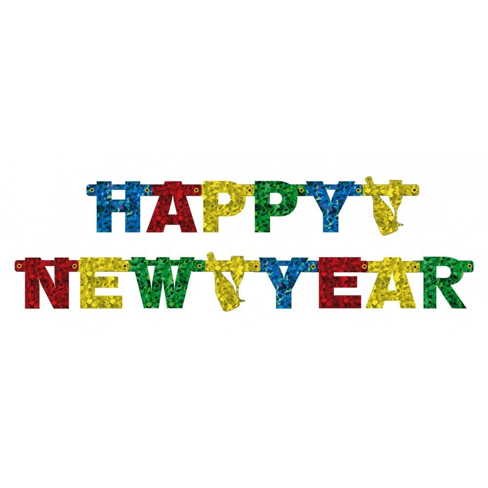 Small clipart happy new year New Happy Clip Art –