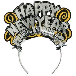 New Year clipart tiara New Happy Tiara Evening New