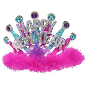 New Year clipart tiara Beistle Happy Light Pack New