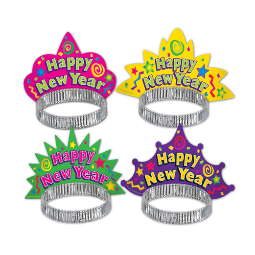 New Year clipart tiara Color New Tiara New Year's