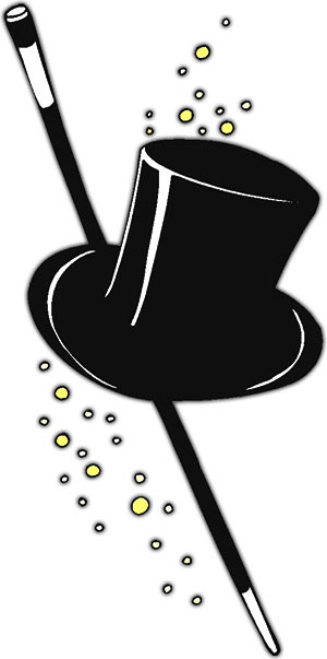 New Year clipart top hat Hat new year #19073 graphics