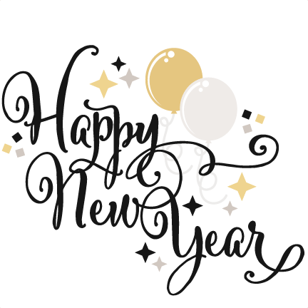 New Year clipart transparent New collection new year 2016