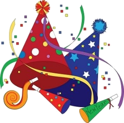 New Year clipart transparent Clipart Clipart New Clipart Images