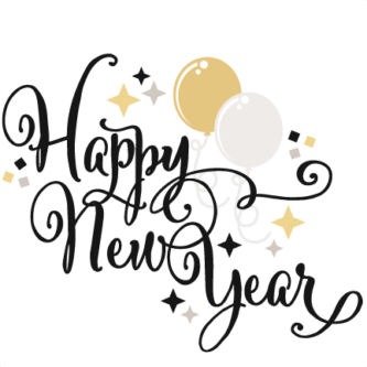 New Year clipart transparent Eve #18056 Year Clipart New