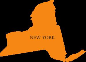 New York clipart Of Art Map vector art