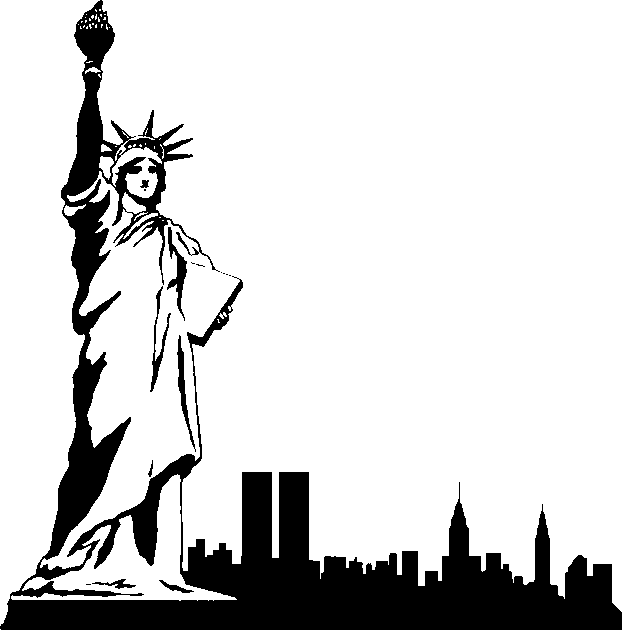 New York clipart New York Buildings Clipart New Art New%20York%20clipart Panda Free