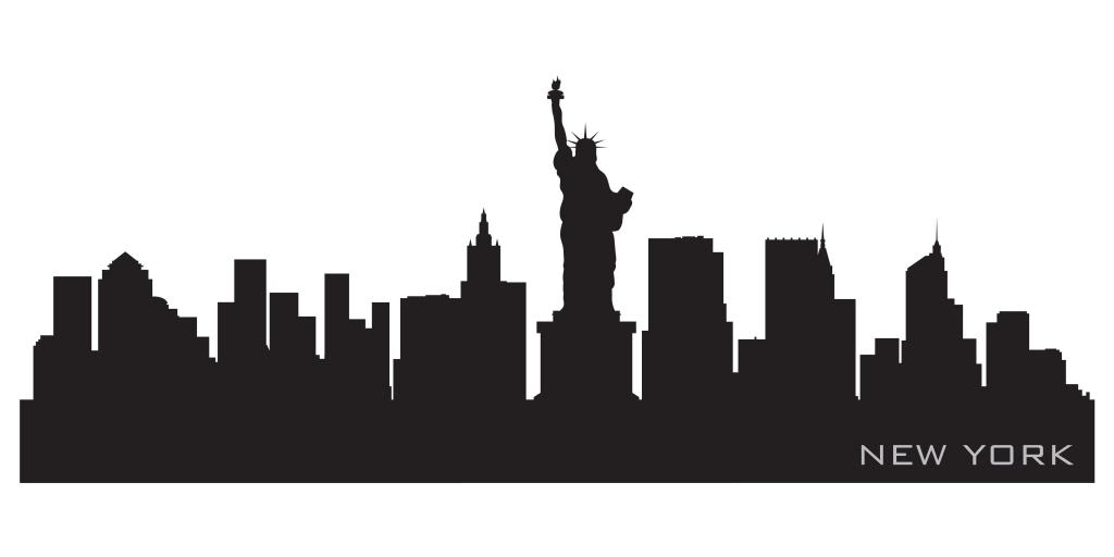 New York clipart New York Buildings Clipart New Clipart Shadow York Cliparts