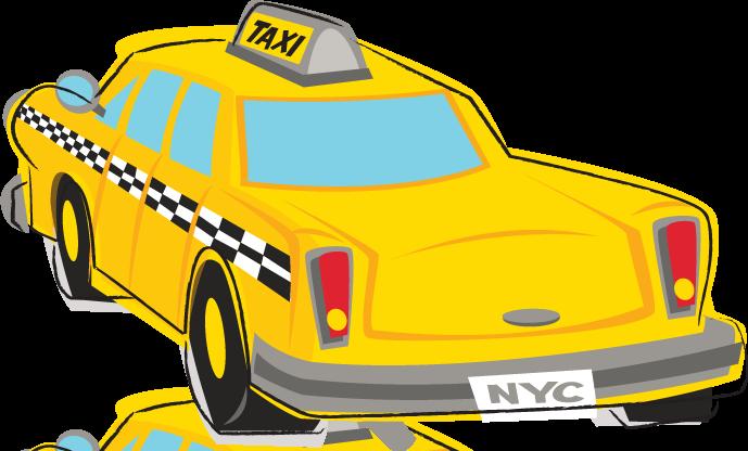 Taxi clipart transparent Taxi Clip York – Clip