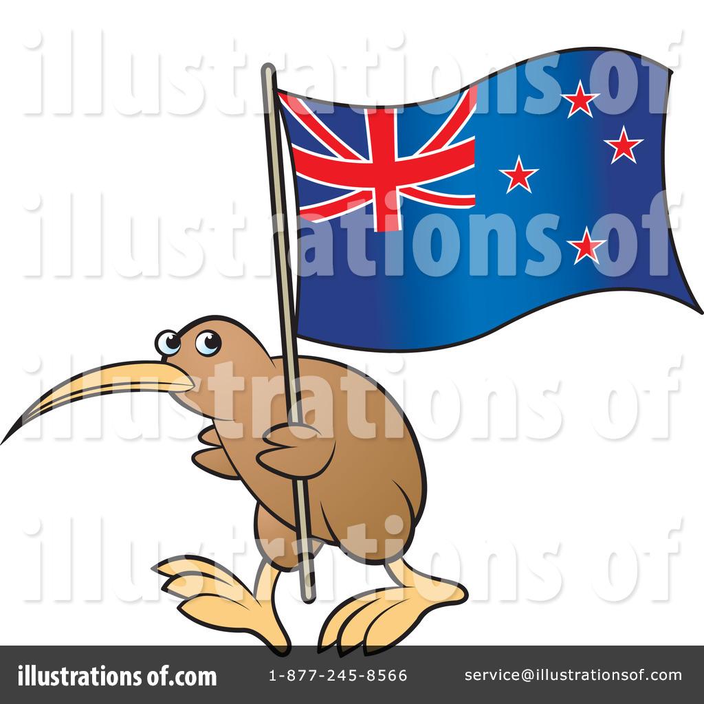 New Zealand clipart Illustration Royalty Perera Zealand (RF)