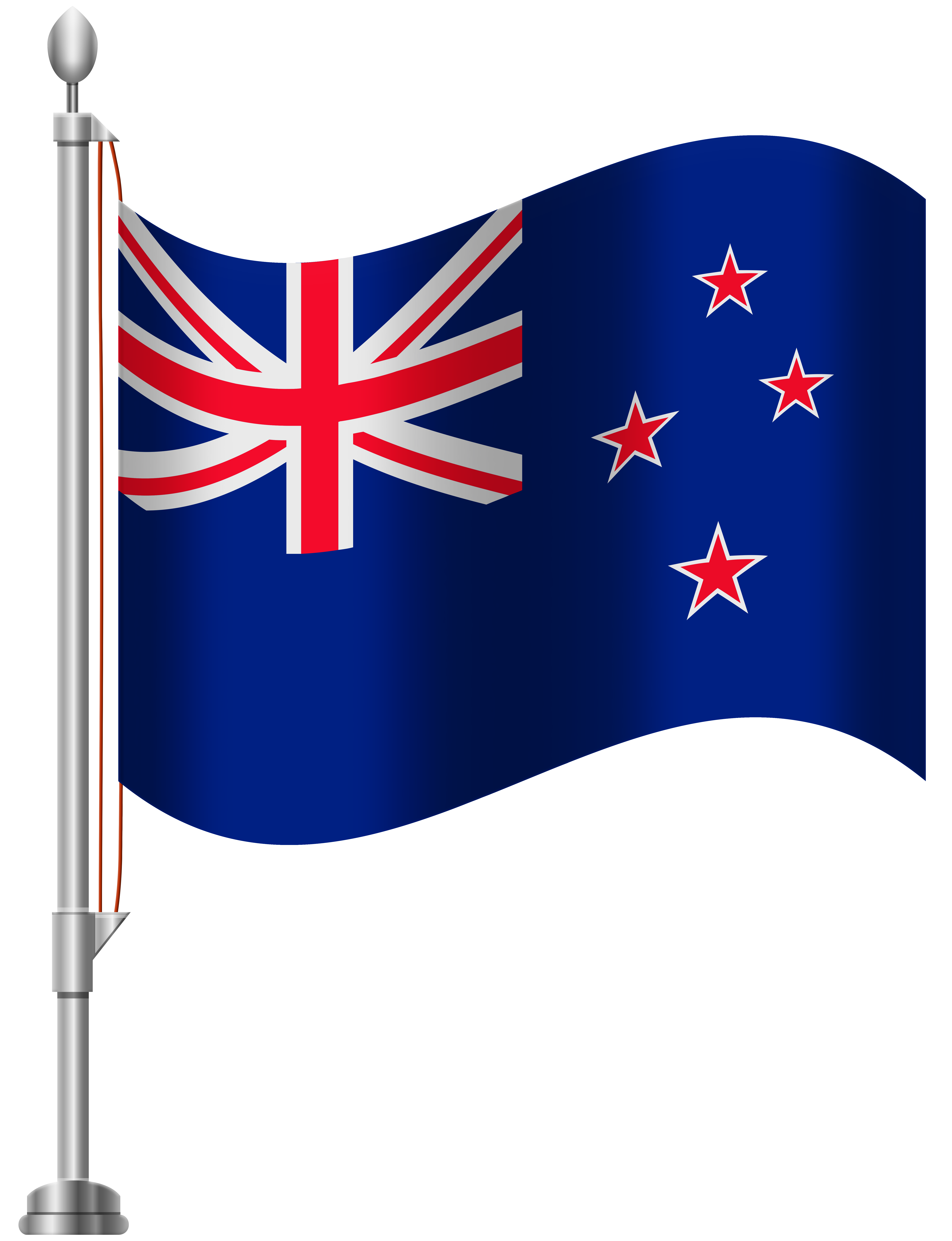 New Zealand clipart New New PNG Flag WEB