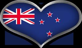 New Zealand clipart New Zealand Flag New Zealand Free Clipart New