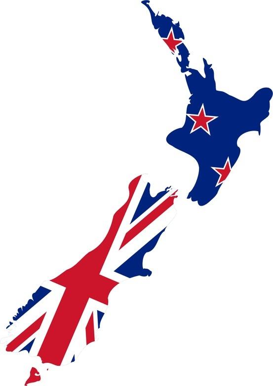 New Zealand clipart New Zealand Map Clipart Zealand Map New new Zealand